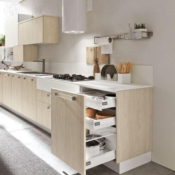 Interiores cajones y caceroleros studio gatto cocinas for Cajoneras de cocina