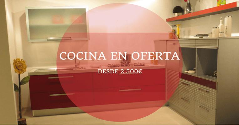 Offer exposure model Light by Gatto Cucine | Studio Gatto Cocinas