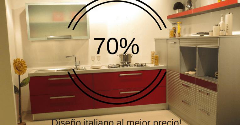 oferta cocina italiana