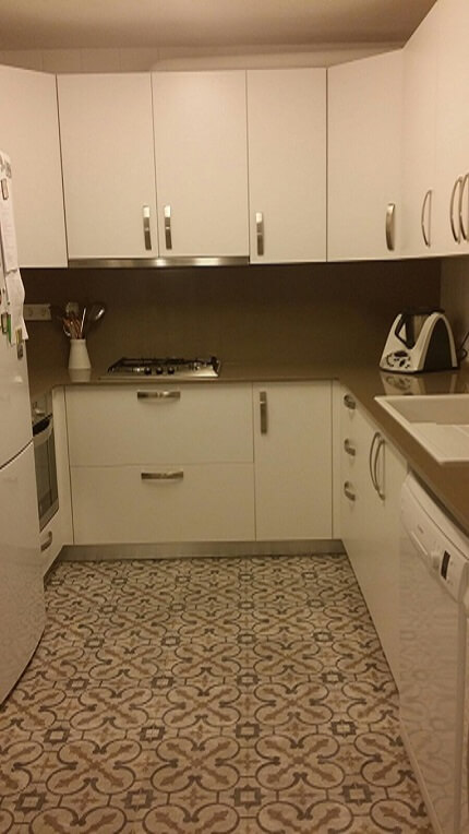proyecto cocina en casa de silvia en sitges studio gatto