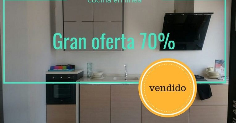 Outlet cocinas | Studio Gatto Cocinas