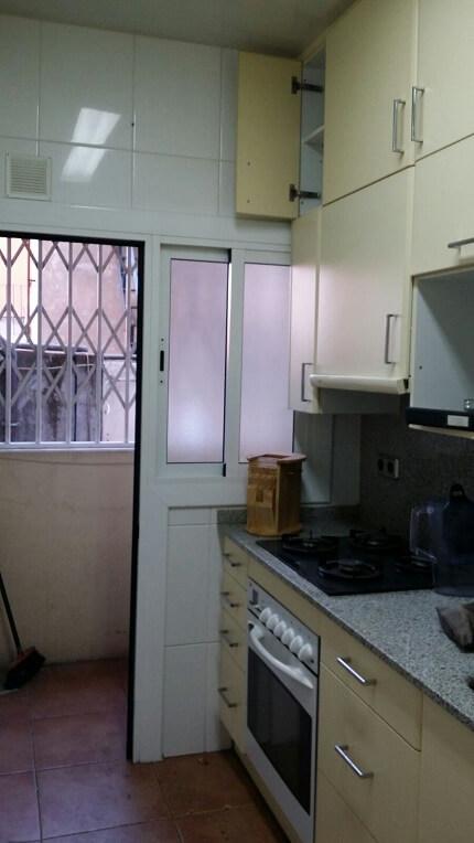 cocina barcelona