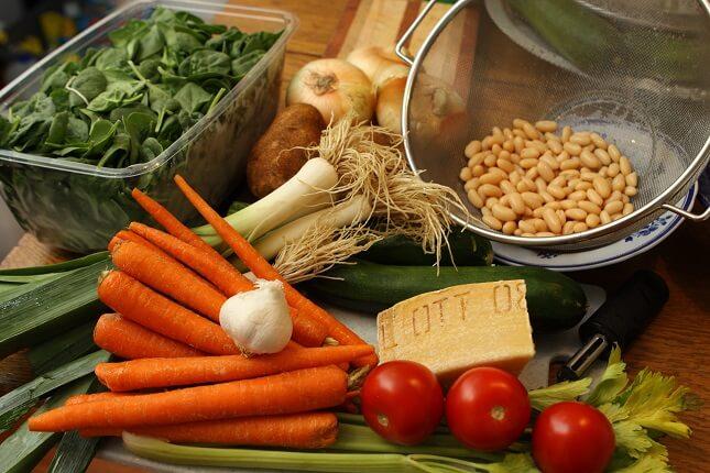 recetas nonno luigi-sopa minestrone