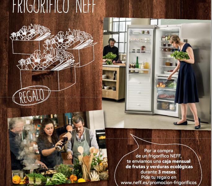 promocion neff nevera 2016