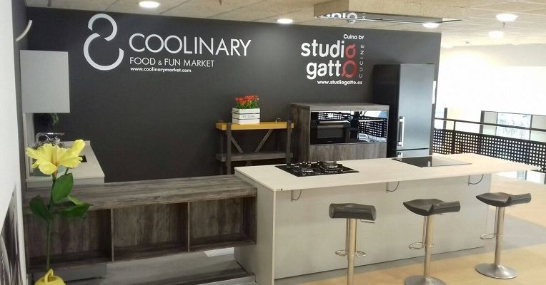 cocinas patrocinio @Coolinarymarket