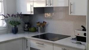 Proyecto cocina en casa de Trini en Cubelles