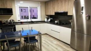 Una cocina en 5 semanas!