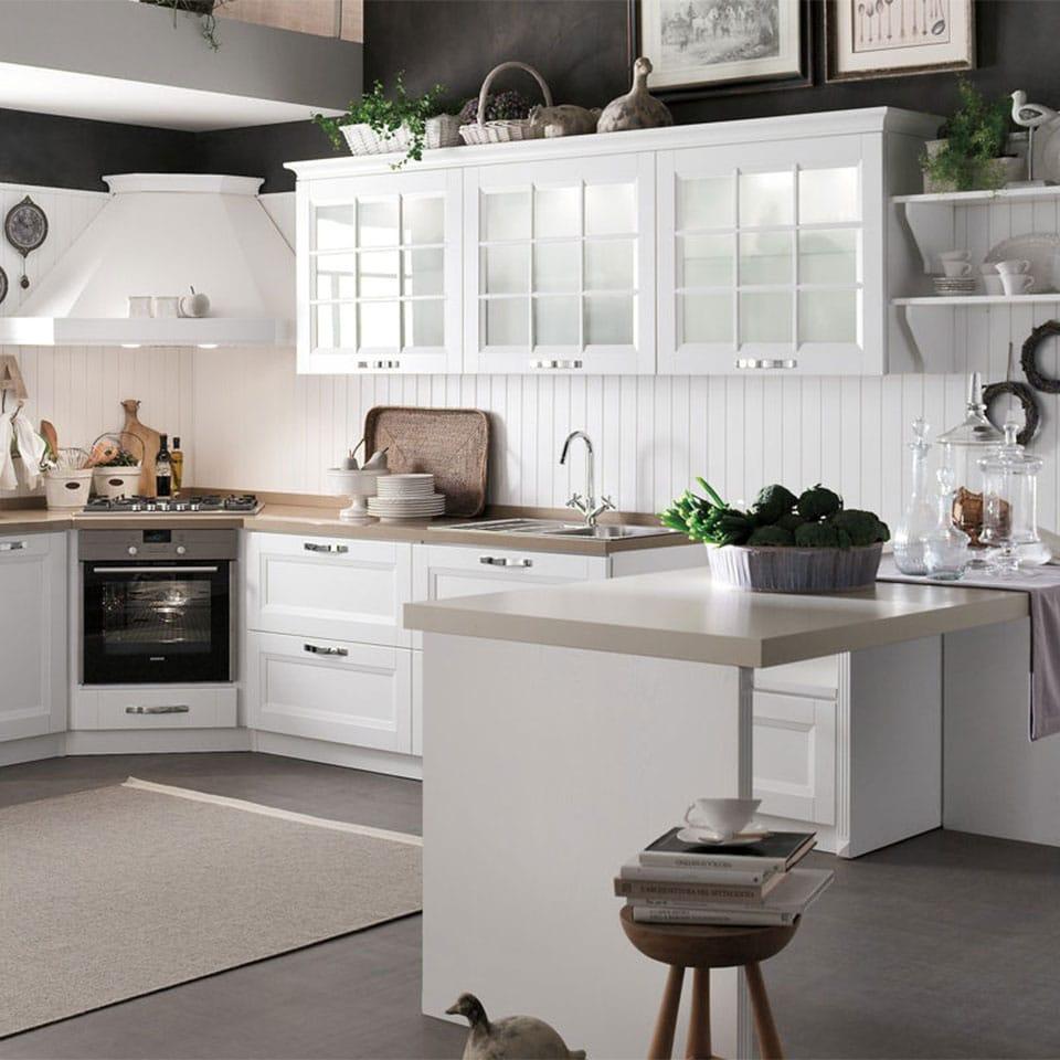 Cocinas en Vilanova i la Geltrú - Studio Gatto